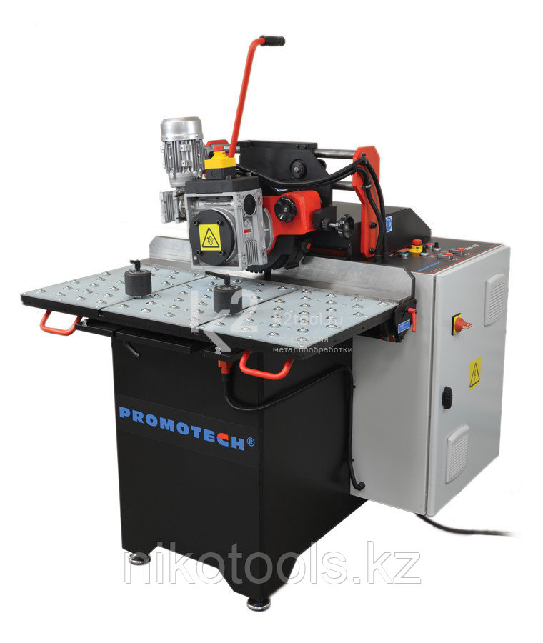 Стационарная машина для снятия фаски Promotech SBM-500