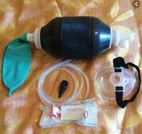 Аппарат искусственной вентиляции легких ручной АДРМ (Мешок Амбу) для взрослых