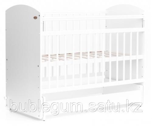 Кровать детская Bambini Элеганс М 01.10.08