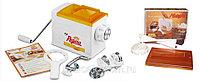 Оптом и розницу Marcato Classic Regina Atlas Mixing Kit ручной тестомес для дома макаронный пресс, фото 1