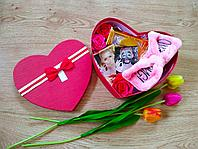 "Бьюти -подарок ""Смолл Рэд"", фото 1"