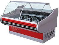 Холодильная витрина Титаниум ВС5- 180, Ариада