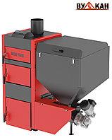 Автоматический котел Metal-Fach SMART Auto BIO 25 кВт с правой подачей