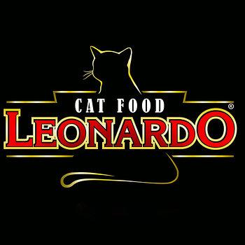 Leonardo,Леонардо влажные корма для кошек