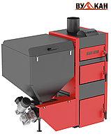 Автоматический котел Metal-Fach SMART Auto BIO 30 кВт с левой подачей, фото 1