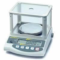 Компактные весы Kern & Sohn, тип EMB