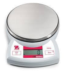 Принадлежности для портативных электронных весов OHAUS серии CS, фото 2