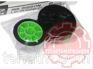 HLK-IR 300B Красящая лента Ribbon для принтера Letatwin серии Эконом