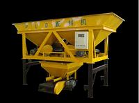 Бетоносмеситель серии PLD (Tongjia)