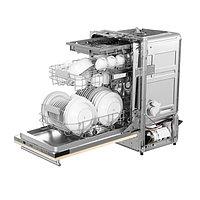 Встраиваемая посудомоечная машина Haier DW10 198BT2RU, фото 4