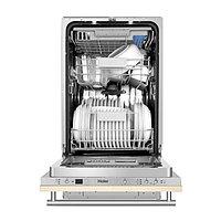 Встраиваемая посудомоечная машина Haier DW10 198BT2RU, фото 3