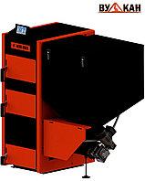 Автоматический котел Metal-Fach SEG 25 кВт с правой подачей