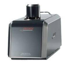 Комплект переналадки для использования блока диспергирования в сухой среде (Fritsch)