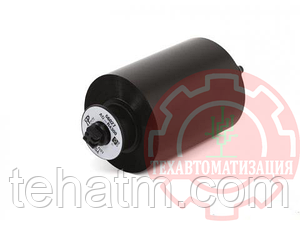 IP R-6002HF 83 мм x 300 м /O риббон без галогенов