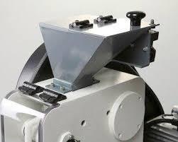 Комплект пылеулавливающих фильтров (5 шт.) (Fritsch)