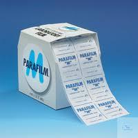 Плёнка клейкая PARAFILM® M