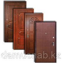Изготовление ворот и дверей