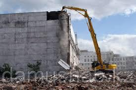 Снос зданий,сооружений,разбор,демонтаж,бысто и качественно ,в срок.