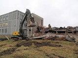 Снос зданий,сооружений,разбор,демонтаж,бысто и качественно ,в срок., фото 2