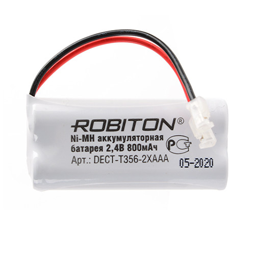 Батарея аккумуляторная ROBITON DECT-T356-2XAAA