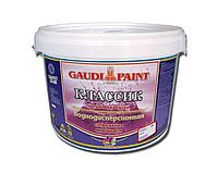 Эмульсия Гауди Классик 7кг акриловая краска