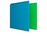 Монтаж алкана(лист алюминия). на фасады зданий, входные группы, параппеты, откосы,отливы. Покраска., фото 3