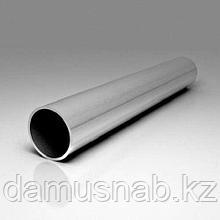 Алюминиевые трубы, круглые.