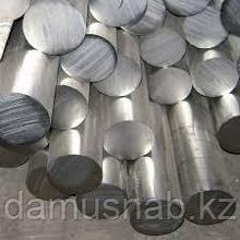 Алюминиевые кругляки и дюралевые прутки круг.