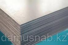 Лист из нержавеющей стали 2B, 2В AISI 201, 2В AISI 304, 2В AISI 430