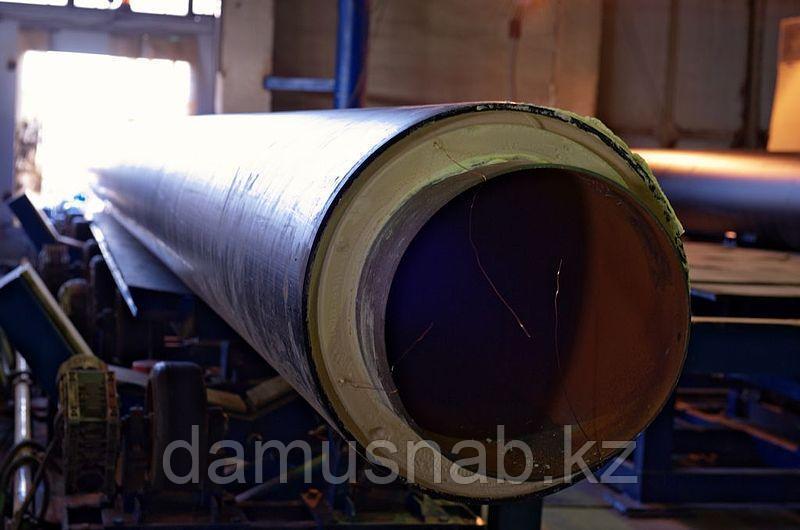 Труба ППУ-ПЭ любого диаметра
