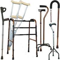 Товары для инвалидов и реабили...