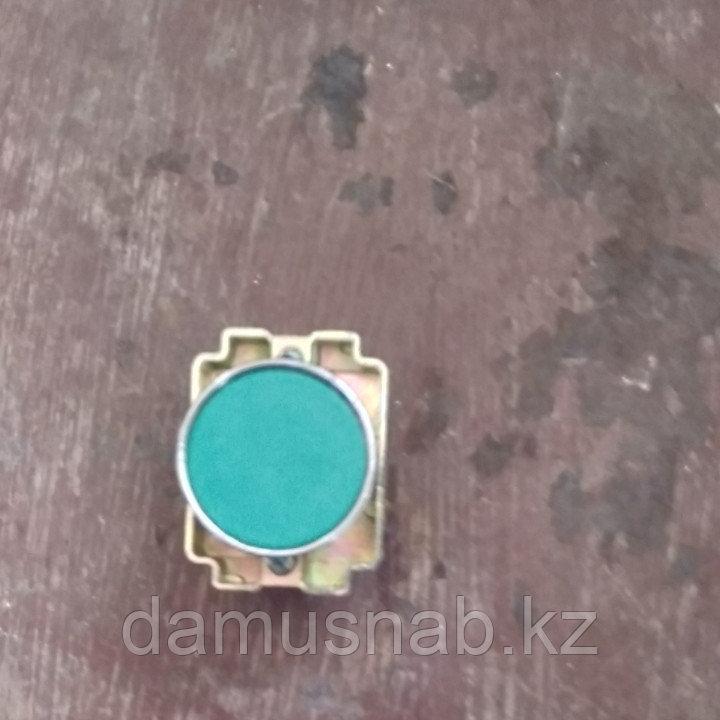 Кнопка зелёная на люльку фасадную ZLP 630