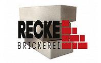 """Керамический кирпич для облицовки """"RECKE BRICKEREI"""""""