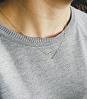 Серебряная подвеска Созвездие (Козерог) Brosh Jewellery (Серебро 925)