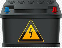 Аккумуляторные батареи всех типов