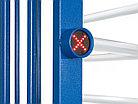 Полноростовый моторизованный роторный турникет RTD-20.2, фото 7