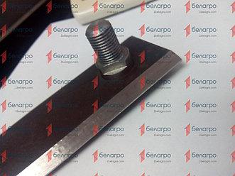 КРН 03441 Нож короткий (АС-1/КРН-2.1/КДН-210) L=125, сталь 65Г(!)