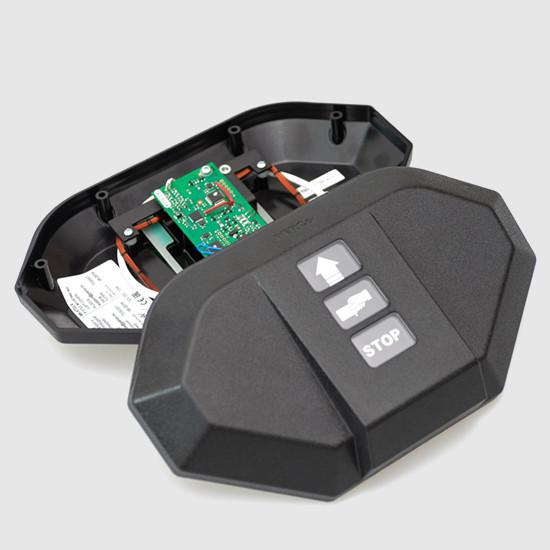 Монтажный комплект для модернизации электронных проходных MK-KT02.9