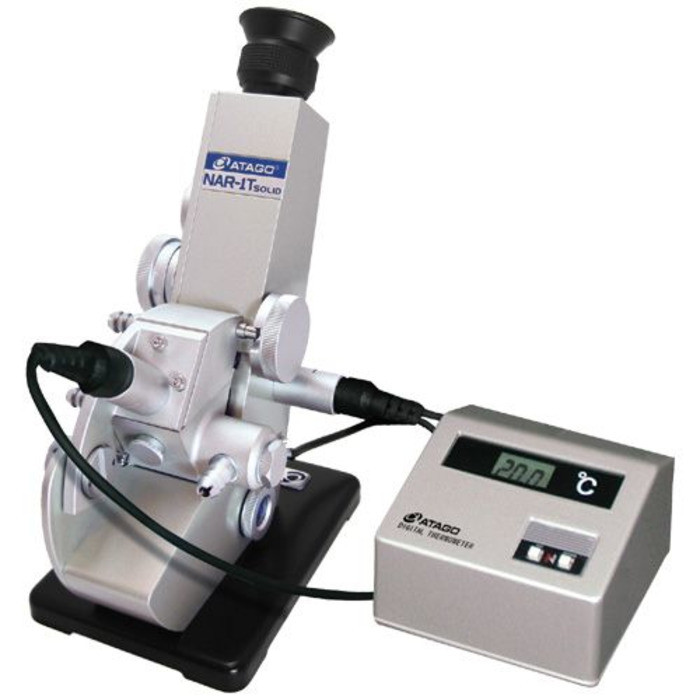 Рефрактометр Liquid NAR-1T LO