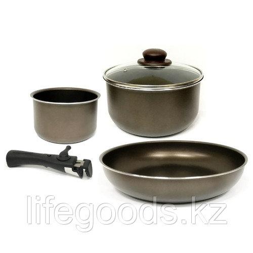 Набор посуды JARKO JBL-N103 5 пр.