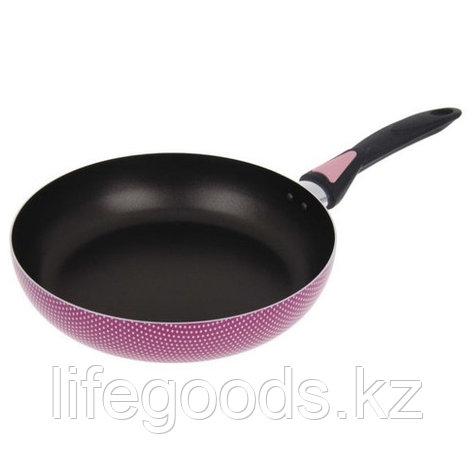 Сковорода JARKO Punto-124-10 24 см, фото 2