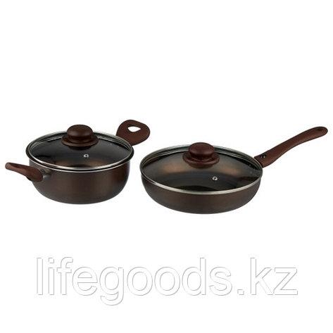 Набор посуды JARKO Compliment JBL-N100 5 пр., фото 2