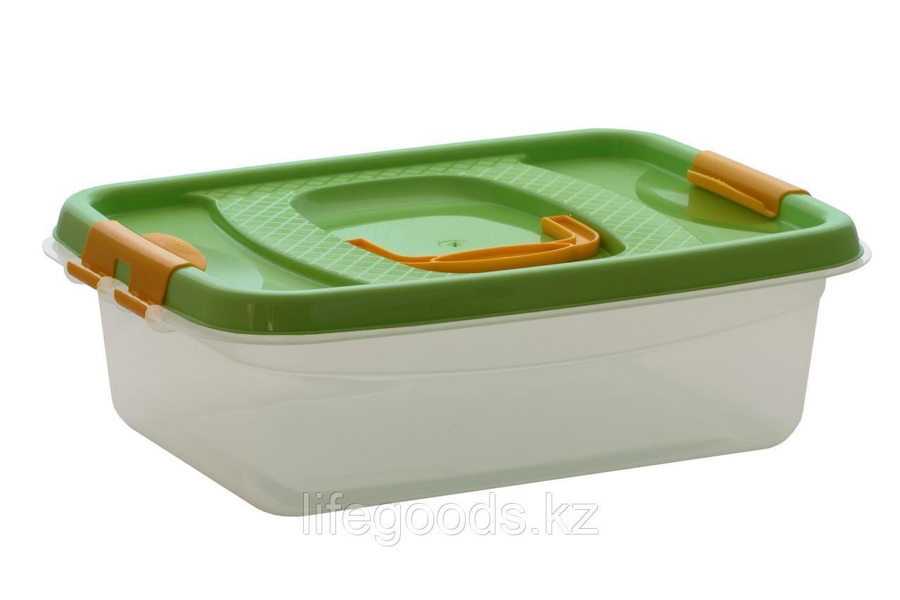 Пластиковый контейнер для пищевых продуктов 8 л