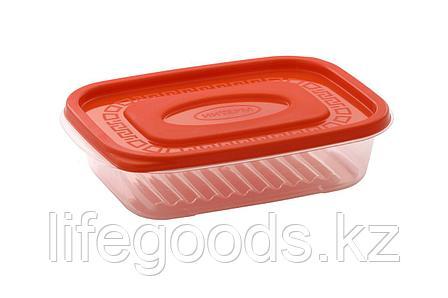 Пластиковый контейнер для пищевых продуктов 0,4л, фото 2