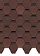 Черепица Premium Шеффилд (Бисквит, кофе, миндаль, клубника, зрелый каштан), фото 2