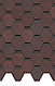 Черепица Premium Шеффилд (Бисквит, кофе, миндаль, клубника, зрелый каштан), фото 6