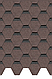 Черепица Premium Кёльн (Имбирь, Корица, Мята, Чернослив, Тирамису, Голубика), фото 5