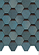 Черепица Premium Кёльн (Имбирь, Корица, Мята, Чернослив, Тирамису, Голубика), фото 6
