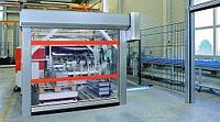 Внутренние ворота Hormann V 5030 MSL для индивидуальных требований