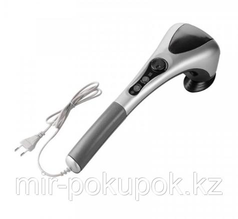 Массажер с двойной головкой Double-Head massage hammer MP-2251